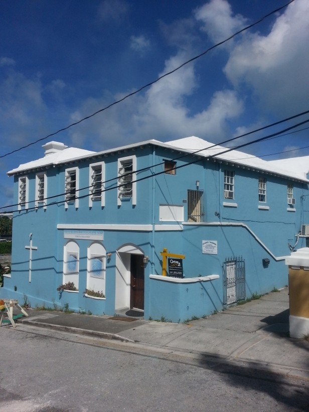 Commercial Space For Sale in Pembroke